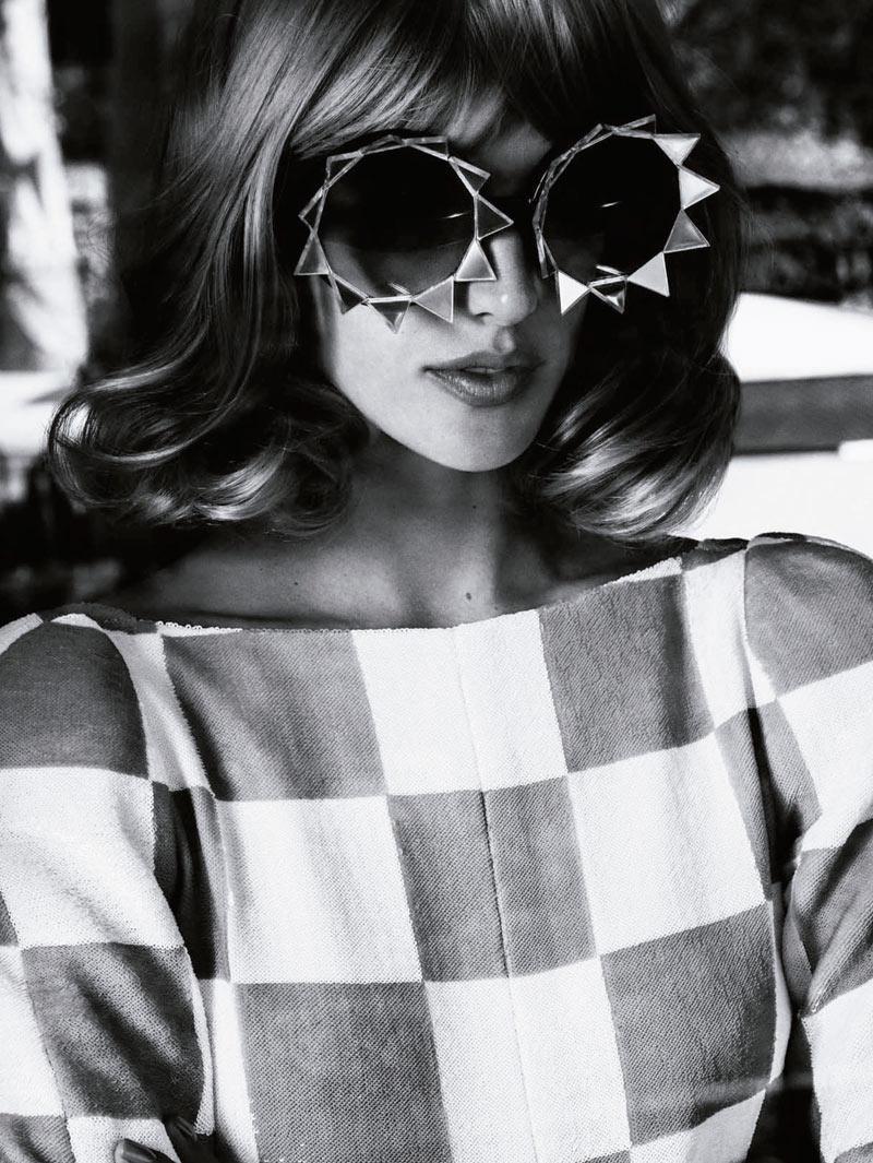 Vogue Brazil - California Dreamin' -3
