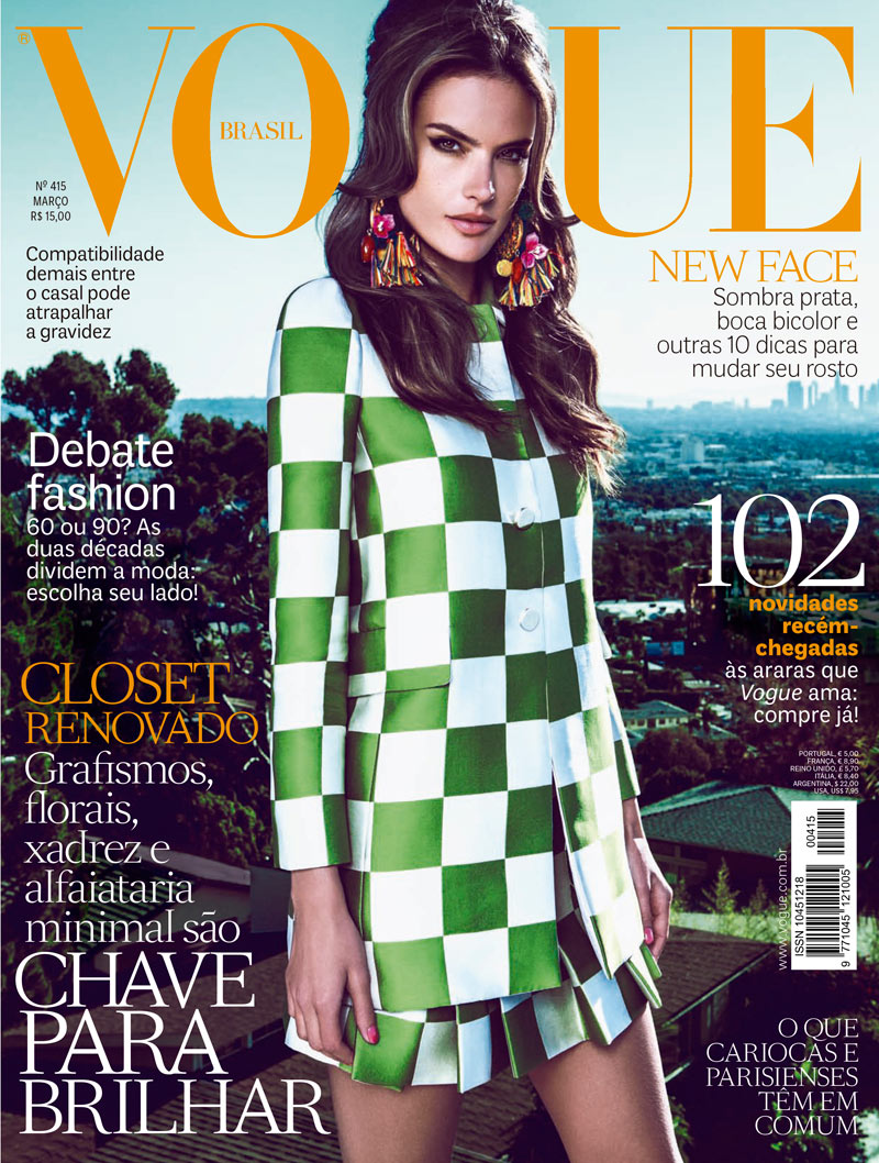 Vogue Brazil - California Dreamin' -9