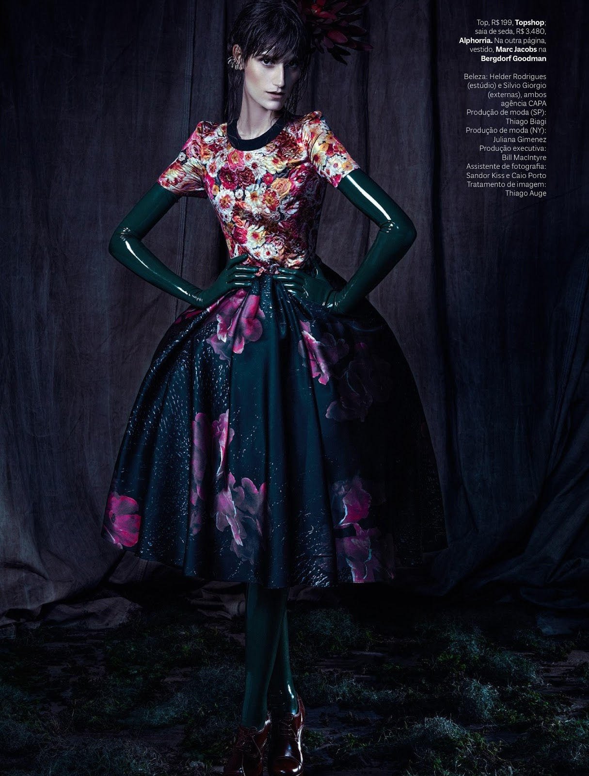 vogue brazil jardim de inverno winter garden the citizens of