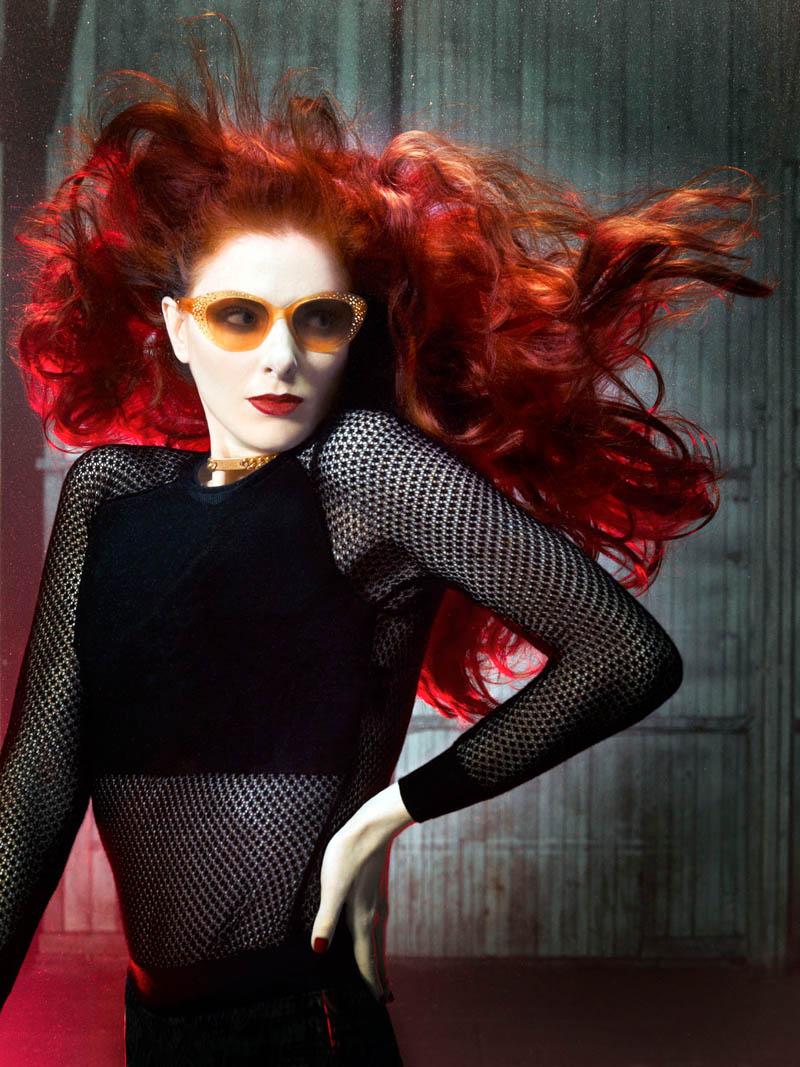 Vogue Italia - Underwater -1
