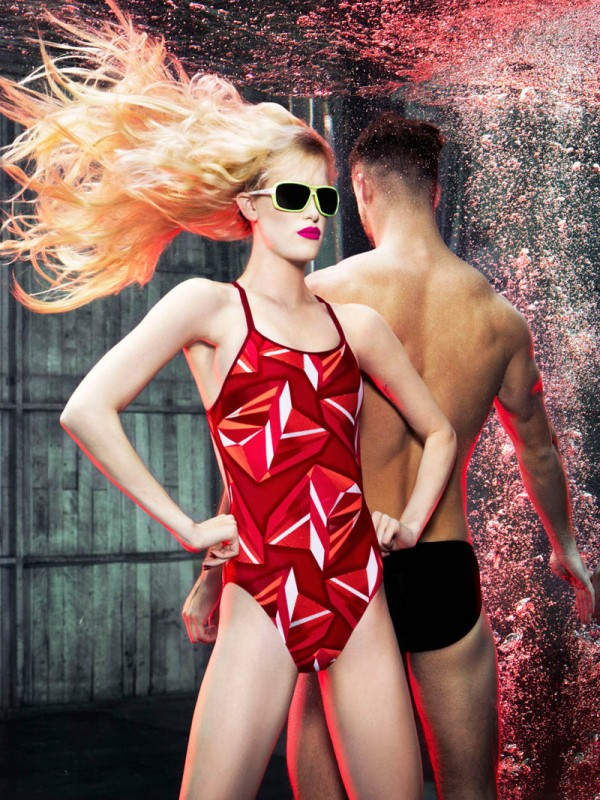 Vogue Italia - Underwater -11