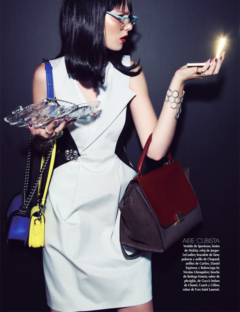 Vogue Mexico : Superpoder (Superpower)