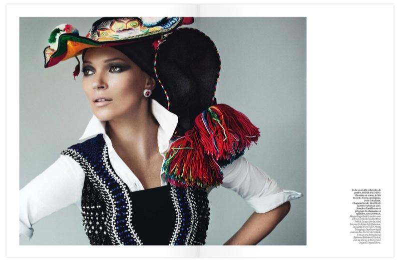 Vogue Paris - Inca-6