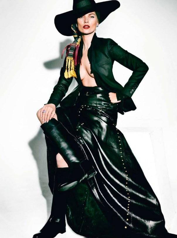 Vogue Paris : L'Étoile De Lima