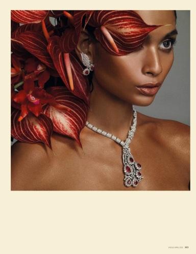 Vogue Thailand : Into The Wild