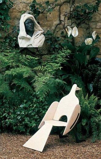 Yves Saint Laurent's Timeless Left Bank Apartment-8