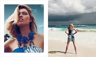 Bal Harbour Magazine : Take Me To Tulum