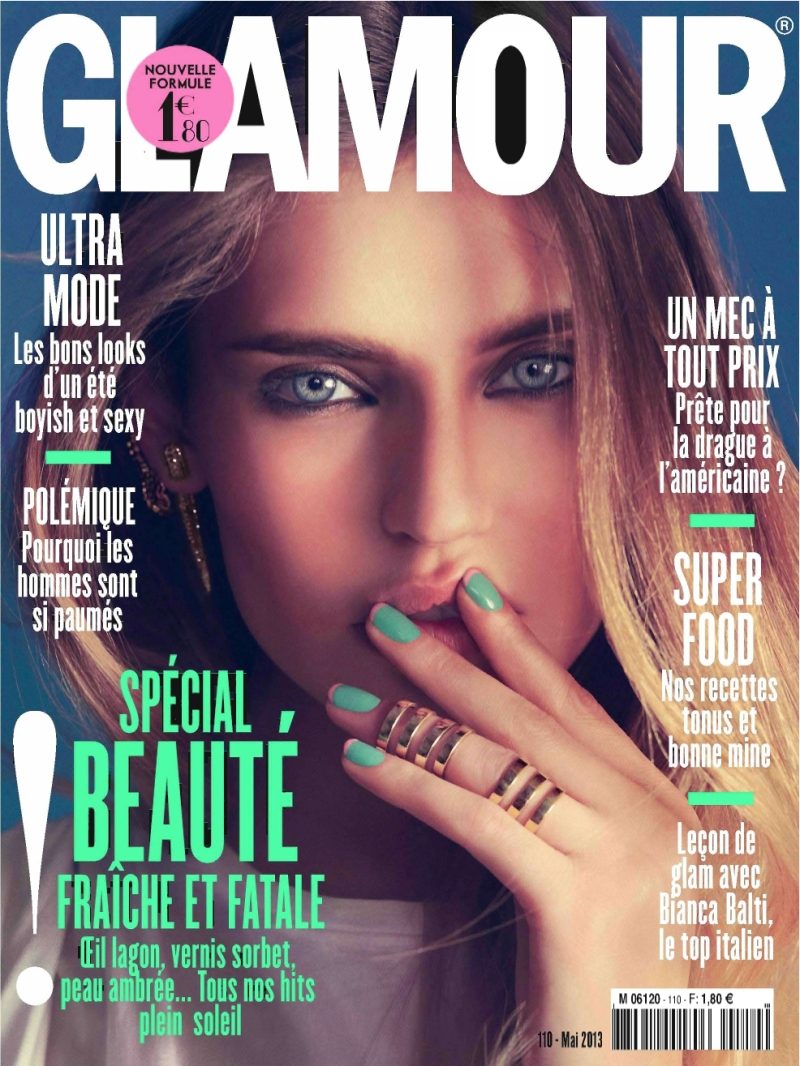 Glamour France : Révisez Vos Codes  (Revise Your Code)