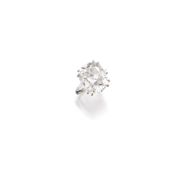 Gina Lollobrigida , Jewels Auction  : Bulgari 1962