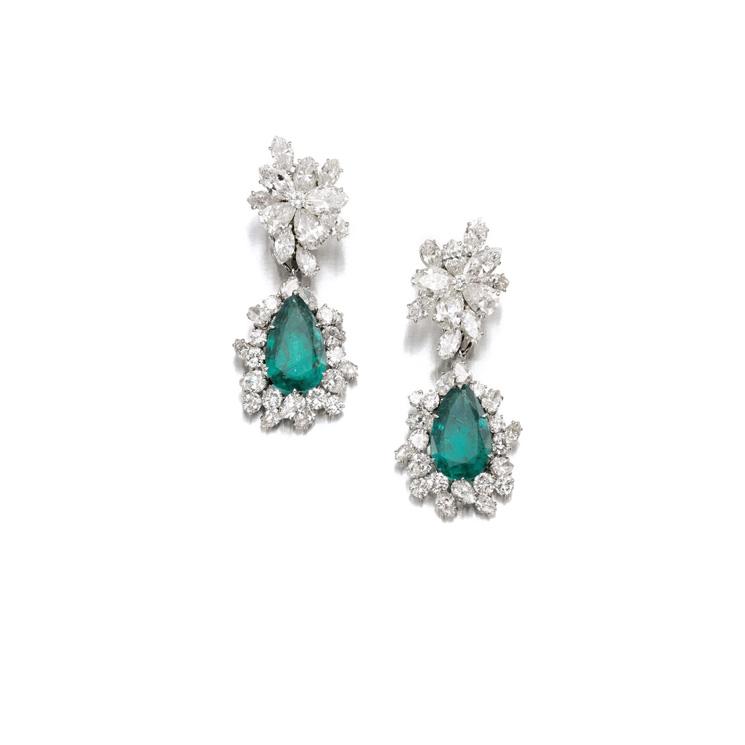 Gina Lollobrigida , Jewels Auction : Bulgari 1964