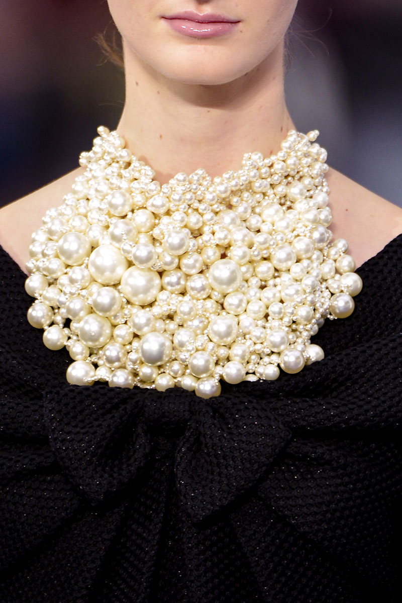 Chanel s/s 2013  photo by Showbit