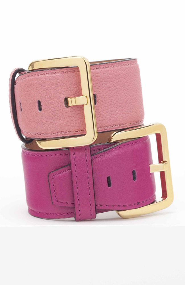 Colored Accessories For Summer : Loewe