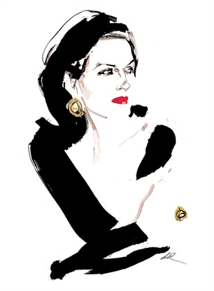 David Downton ©screenshot