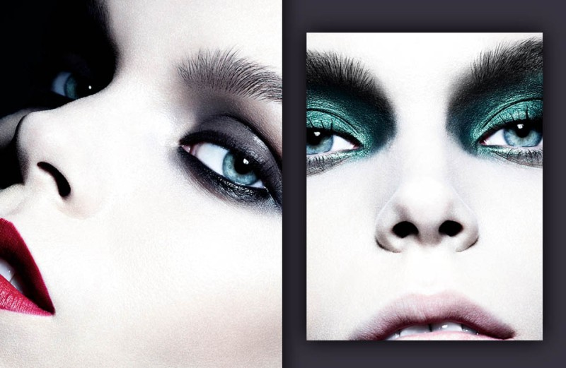 Dior : In The Eye