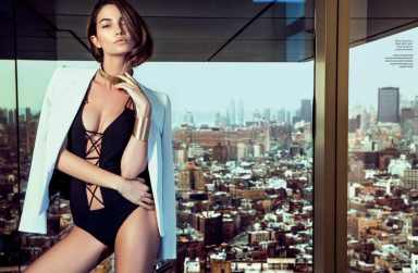 Elle Brazil : New York City Girl