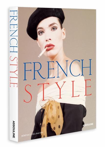 French Style by Bérénice Vila Baudry