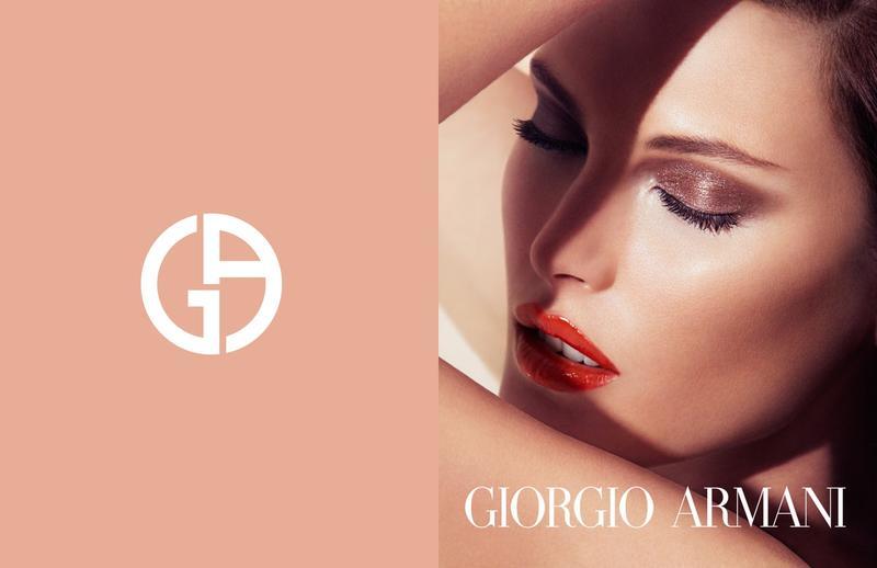 Giorgio Armani Beauty Sprig/Summer 2013