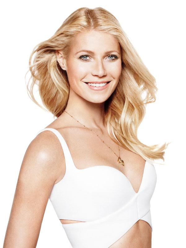 Harper's Bazaar US : Gwyneth Paltrow