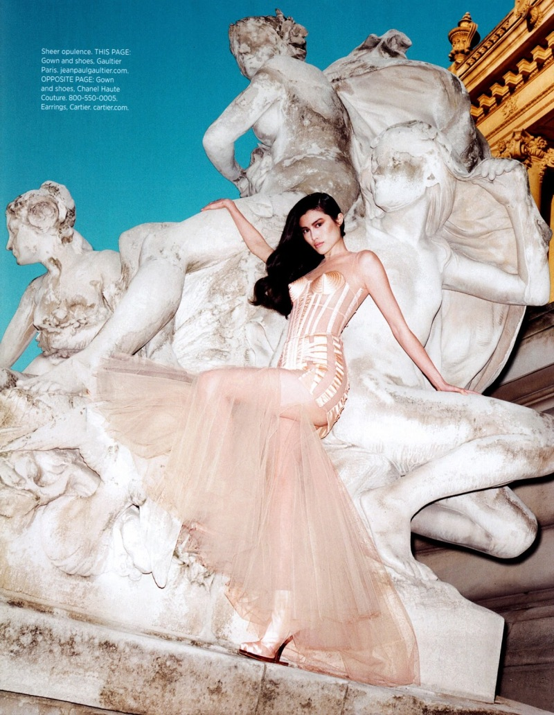 Harper's Bazaar : The Best of Couture