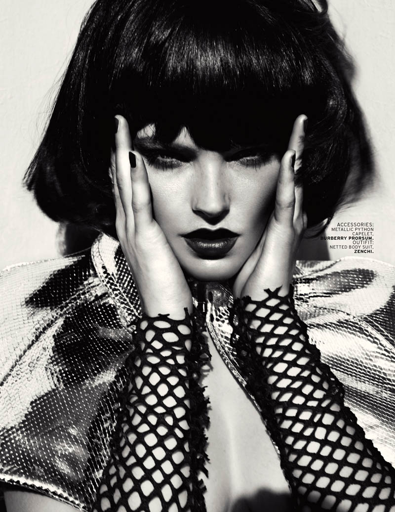 L'Officiel Singapore : All Kinds Of Everything