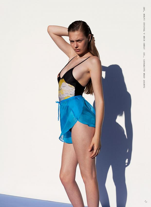 Karla Spetic Swim Spring/Summer 2013 Collection