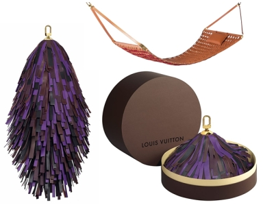 Louis Vuitton Objects Nomades Collection At Salone Internazionale del Mobile