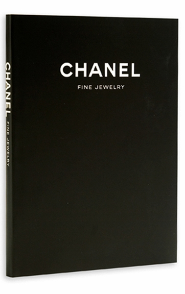 Luxury Book : Chanel Three Book Set, Special Edition