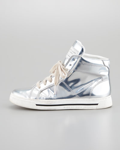 MARC by Marc Jacobs Runway Reflective Sneaker