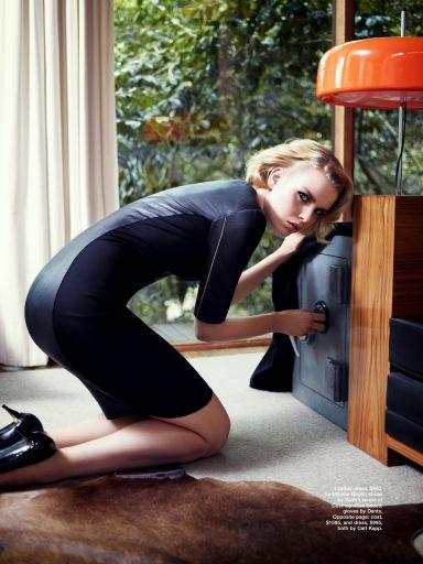Marie Claire Australia : Spy Games