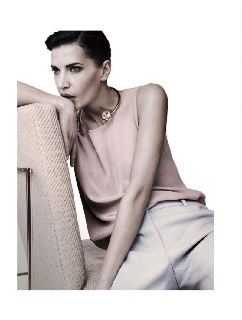 Marie Claire Italia : Soft Design