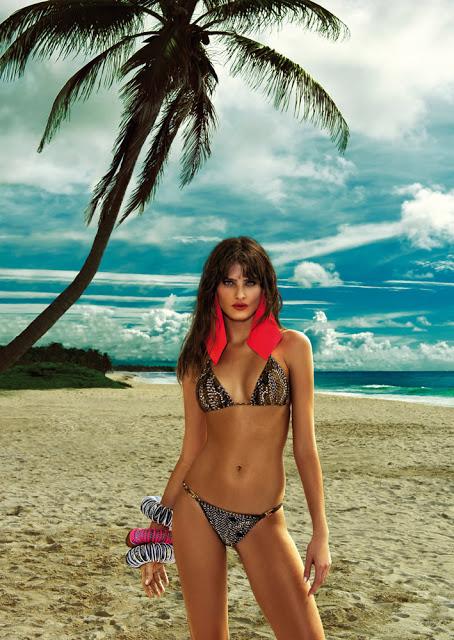 Morena Rosa Swimwear Spring/Summer 2013