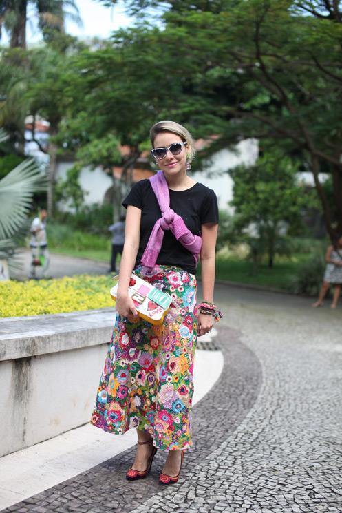 Off The Runway At Rio De Janeiro Fashion Week April 2013