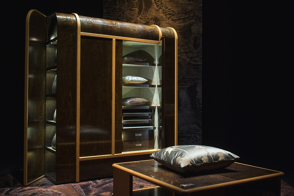 fashion brands at salone dei mobili milano the citizens