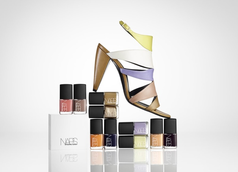 Pierre Hardy For NARS Collection