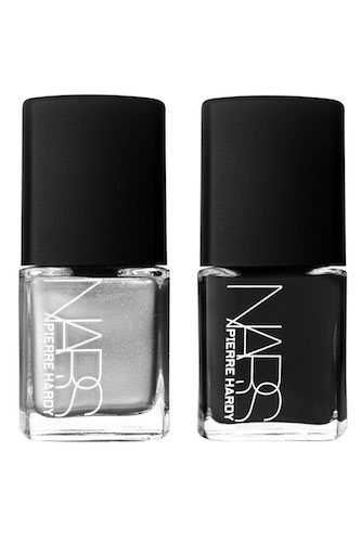 Pierre Hardy for NARS Nail Polish Pair in Venomous, $29