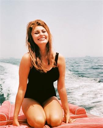 Sophia Loren, 1965 © Getty Images