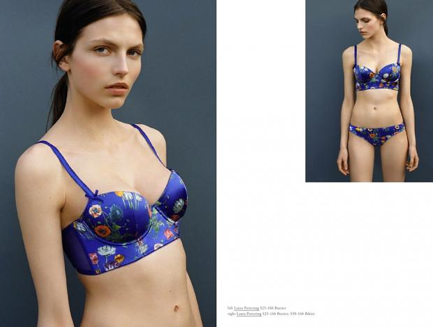 Stella McCartney Spring:Summer 2013 Lingerie Collection-4