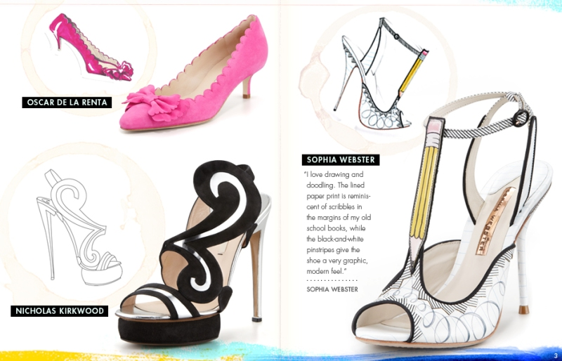 The Art Of Shoe By Neiman Marcus
