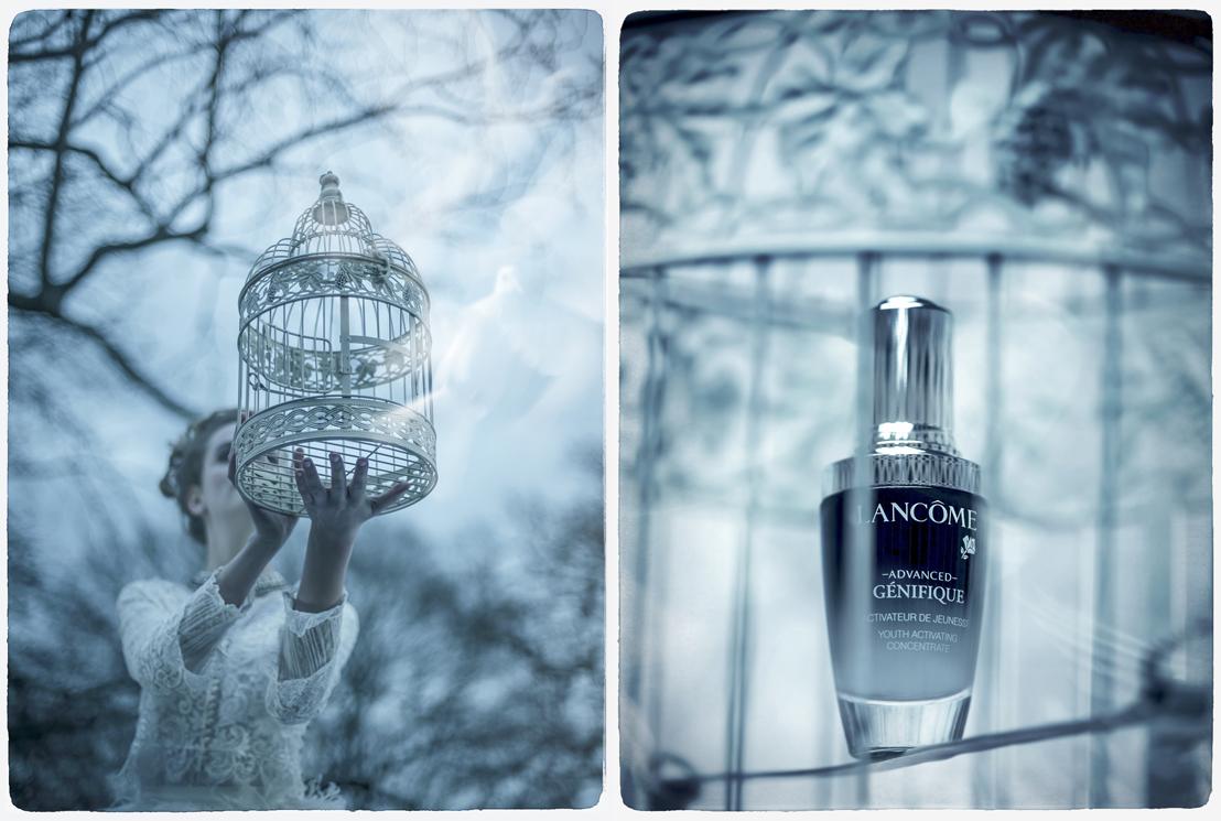The Little Black Bottle by Sebastien Pons
