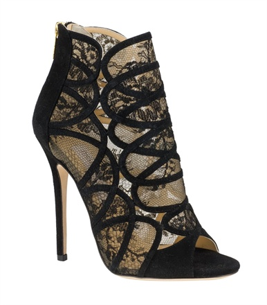 The Season By Jimmy Choo