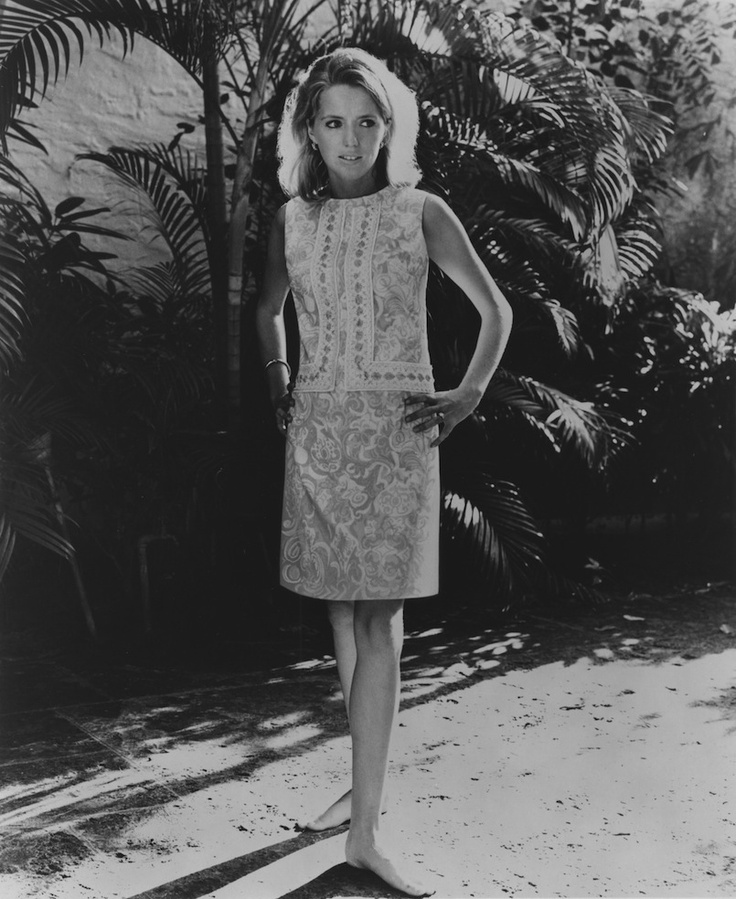 vintage Lilly Pulitzer