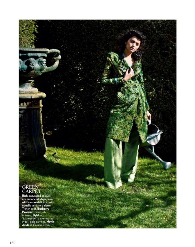 Vogue India May 2013 issue