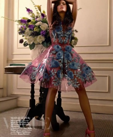 Vogue India : Rising Star