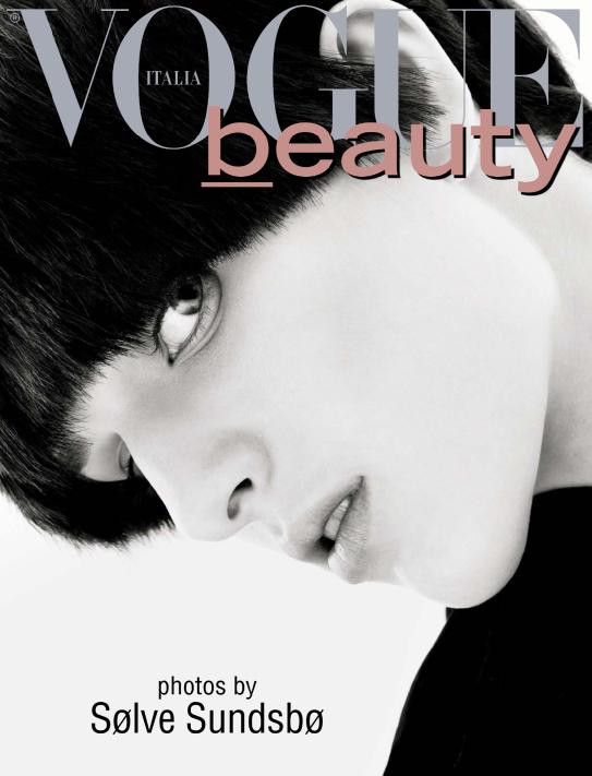 Vogue Italia Beauty
