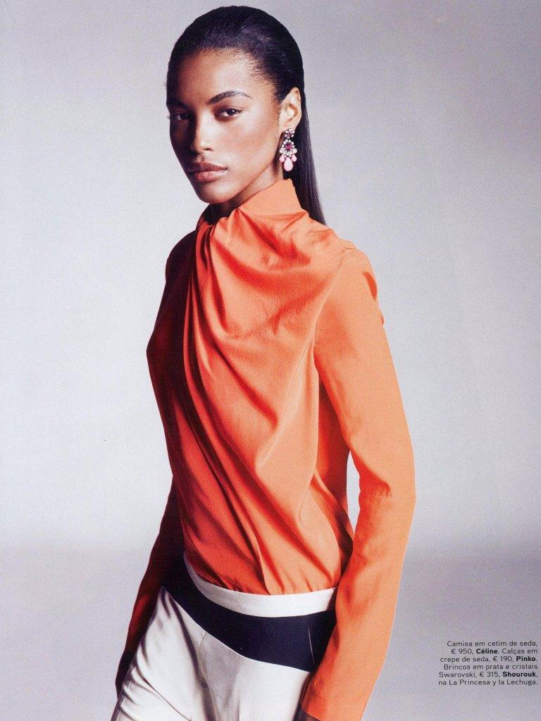 Vogue Portugal : Minimal Chique