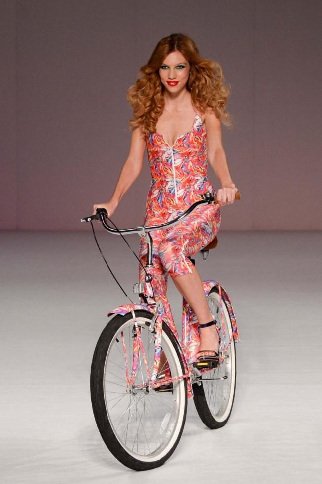 We Are Handsome Spring/Summer 2014 At Australia Fashion Week