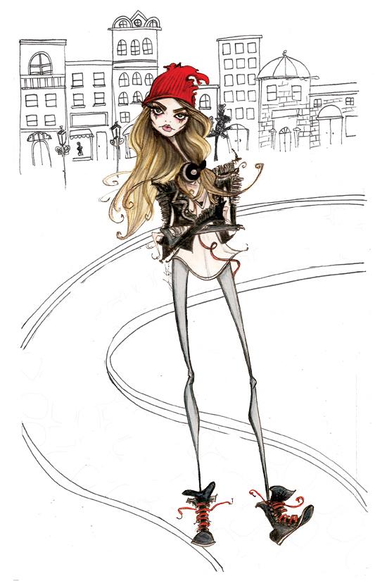 Cara Delevigne  by Jamie Lee Rearden for V magazine summer 2013