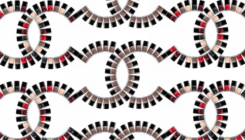 Chanel: Five Iconic Shades Of Nail Polish