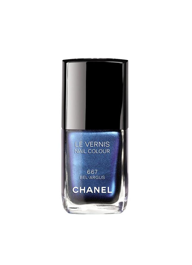 Chanel Le Vernis Bel-Argus