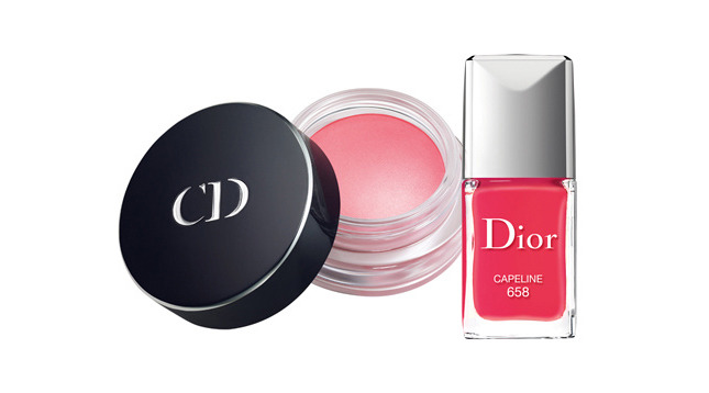 Dior Summer Mix Collection